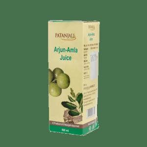 Patanjali Ayurveda Arjun-Amla Juice