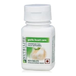 Amway Nutrilite Garlic Heart Care Tablet