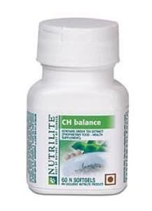 Amway Nutrilite CH Balance Softgels