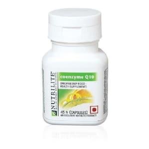 Amway Nutrilite Coenzyme Q10 Capsule