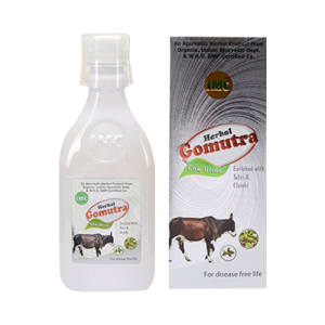 IMC Herbal Gomutra