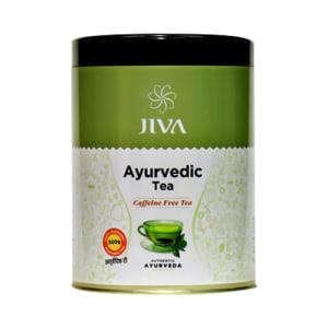 Jiva Ayurvedic Tea