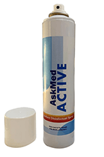 Askmed Active Surface Disinfectant Spray 300 ml