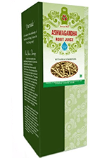 Axiom Jeevan Ras Ashavgandha Root Juice 150 ml