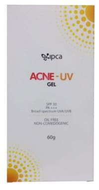 Acne-uv Spf 30 Gel
