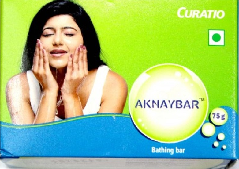 Aknaybar Soap