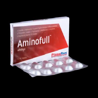 AMINOFULL TABLET