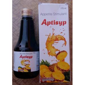 APTISYP SYRUP