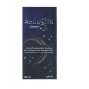 AQUASILK SHAMPOO