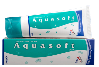 AQUASOFT CREAM
