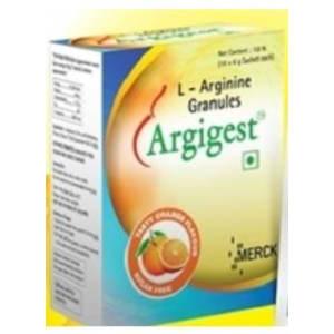 Argigest Granules Orange