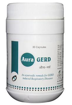 Aura Gerd Capsule