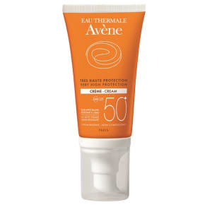 Avene Very High Protection Spf 50+ Cream