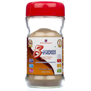 B-Protin Powder Chocolate