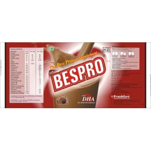 Bespro Powder Chocolate