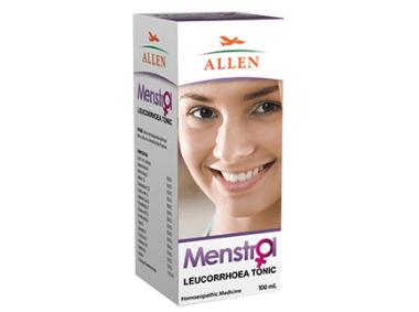 Menstrol Leucorrhoea Tonic