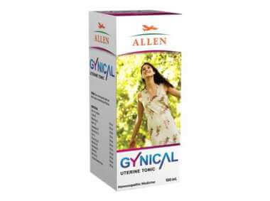 Gynical Uterine Tonic
