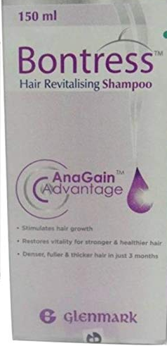 Bontress Hair Revitalising Shampoo