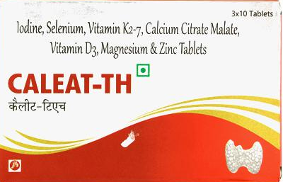 CALEATTH TABLET