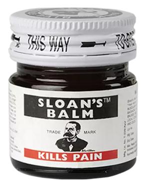 Sloan's Balm