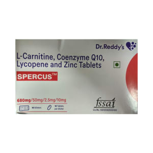 SPERCUS TABLET
