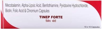 TINEP FORTE CAPSULE