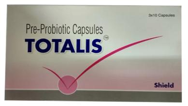 Totalis Capsule