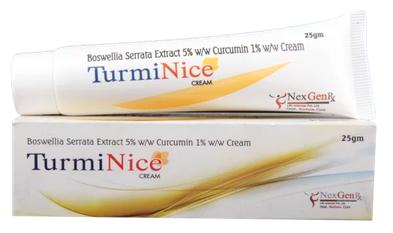 Turminice Cream