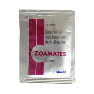 ZOAMATES POWDER