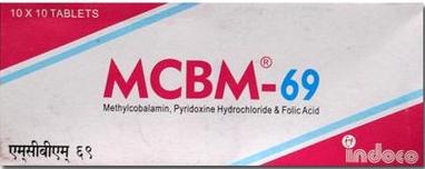 MCBM69 TABLET