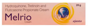 Melrio Cream