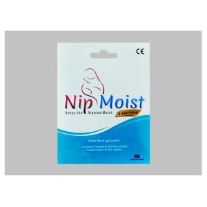 NIPMOIST BREAST PATCH