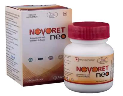 Novoret Neo Softgels