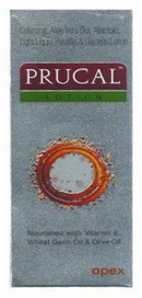 Prucal Lotion