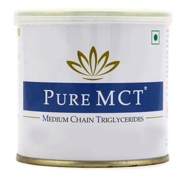 PURE MCT POWDER