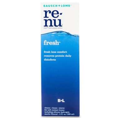 Renu Fresh Solution