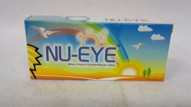 Nu-eye Tablet