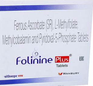 Folinine Plus Tablet