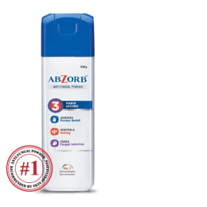 Abzorb Anti Fungal Powder