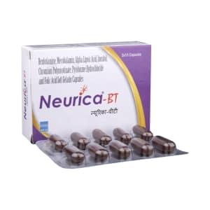 Neurica-BT Capsule