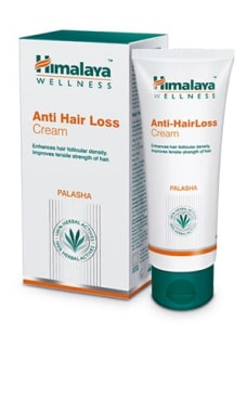 Himalaya Wellness Anti Hair Loss Cream