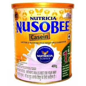 Nusobee Casein -1 Infant Formula Tin