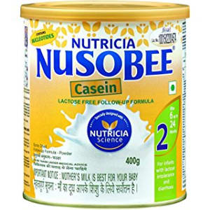 Nusobee Casein - 2 Infant Formula Tin