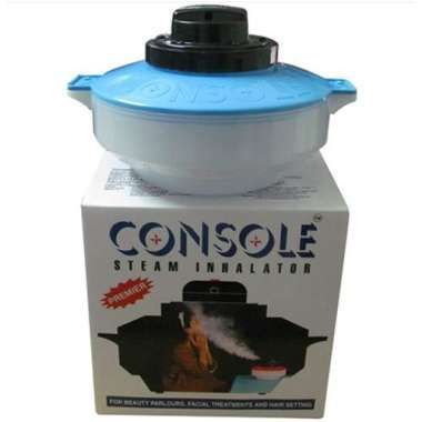 Console Steam Inhalator (premier)