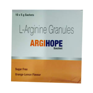 Argihope Sugar Free 5gm Sachet