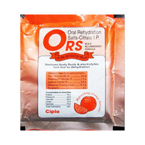 Ors Powder Orange