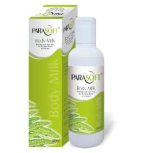 Parasoft Body Milk Lotion
