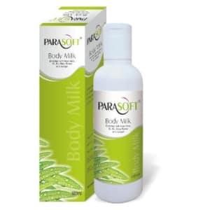 Parasoft Body Milk Lotion