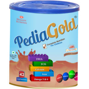 Pediagold Powder Chocolate