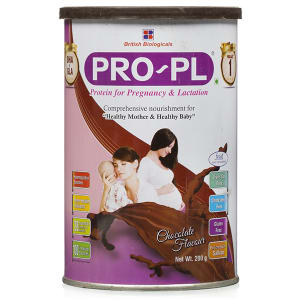 Pro Pl Powder Chocolate